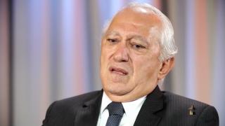 Dr. Mohamed Akl, em Médicos e Suas Histórias