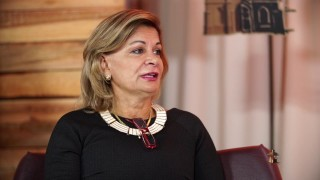 Denise Labrea, em Papo Geraes (parte 1)