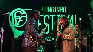 Made in Uberlândia – Fundinho Festival Jazz e Blues