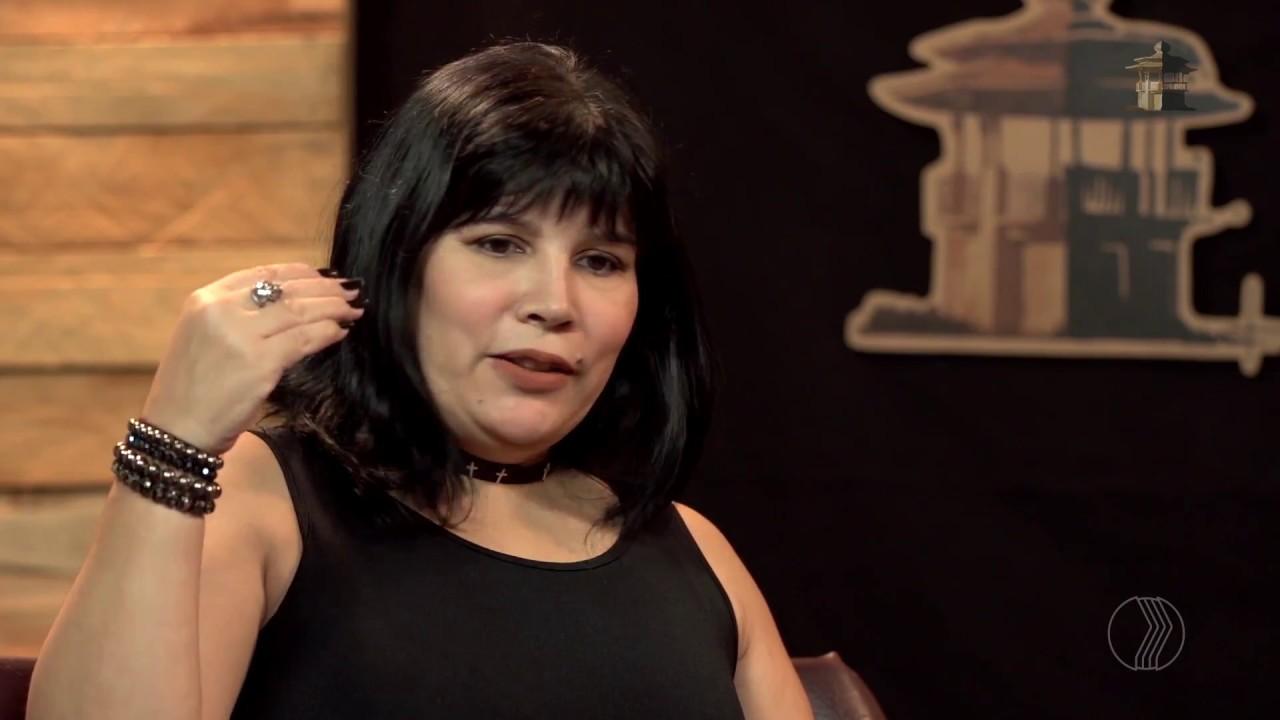 Entrevista com Adreana Oliveira
