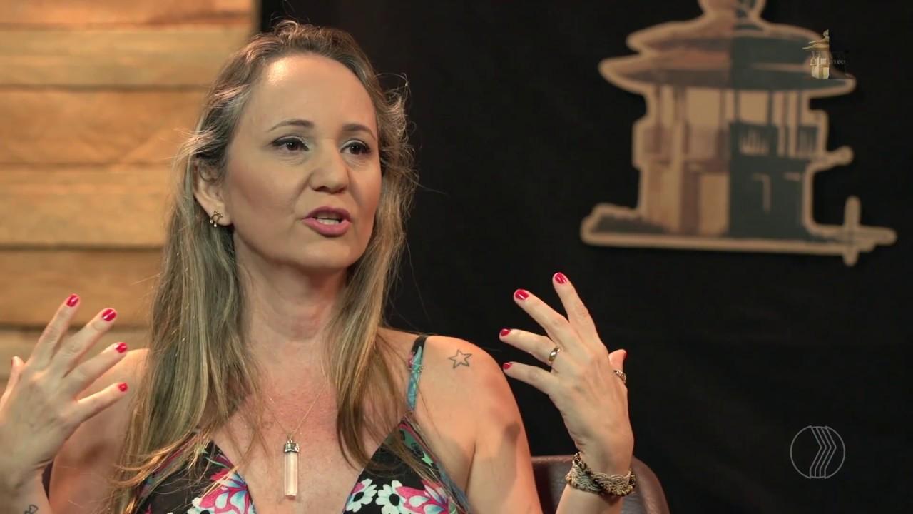 Patricia Azevedo Mendes – PROSA MANSA