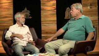 Prosa Mansa com Gilberto Gildo