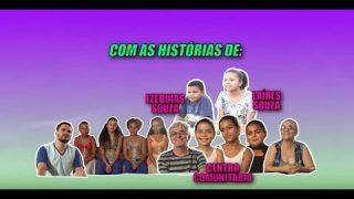 Arte dos Distritos – Cruzeiro dos Peixotos