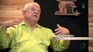 Entrevista Antônio Pereira