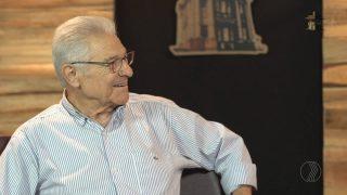 Prosa Mansa com Paulo Régis