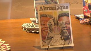 Lançamento do 16º Almanaque Uberlândia de Ontem & Sempre