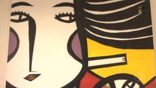 Arte Urbana de Muzai