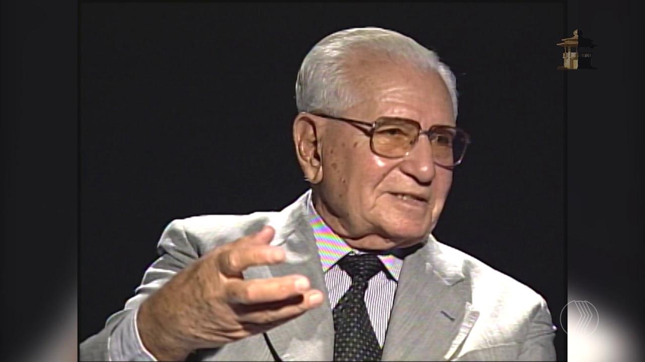 Centenário Rondon Pacheco