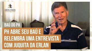 Baú do PH: Entrevista com José Rezende Ribeiro, o Juquita da Chocolates Erlan