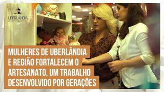 Made in Uberlândia: o trabalho da AICA – Associação Integrada do Camaru.