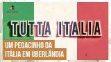 Tutta Italia, nova série que mostra a chegada das famílias italianas em nossa cidade.