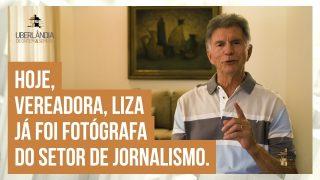 Baú do PH: Exposição de fotos de Liza Prado na década de 90