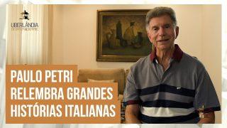 Baú do PH: Relíquias italianas