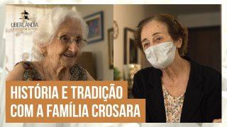 Acompanhe a série Tutta Italia sobre as tradicionais famílias italianas em nossa região.