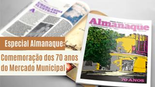 Especial Almanaque: Edição 07