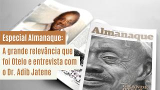Especial Almanaque: Edição 08