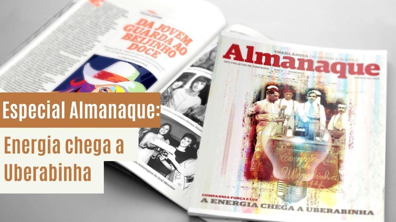 Especial Almanaque: Edição 09
