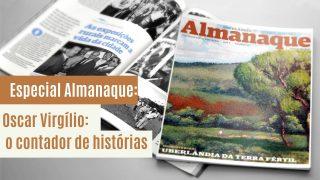 Especial Almanaque: Edição 10