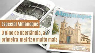 Especial Almanaque: Edição 6