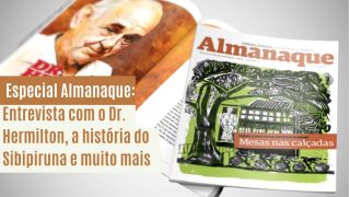 Especial Almanaque: Edição 12