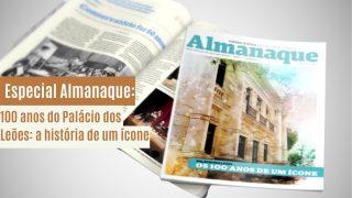Especial Almanaque: Edição 13