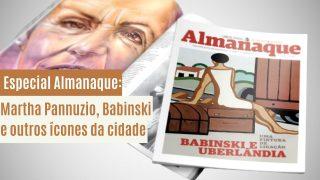 Especial Almanaque: Edição 14