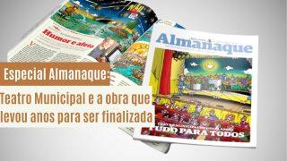 Especial Almanaque: Edição 17