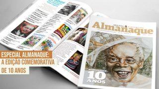 Especial Almanaque: Edição 19
