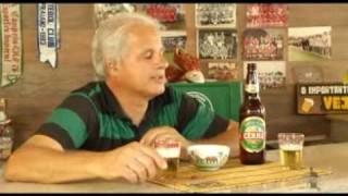 Futecausos: quem bebe, bebe todo dia