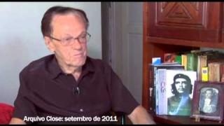 O revolucionário Guaracy Raniero
