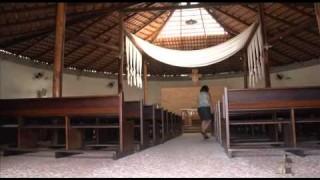 A Igreja do Divino Espírito Santo do Cerrado