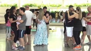 """""""Praia Clube: 80x Paixão"""" – Programa 2: Baby Dance e família gaúcha (Ed. 485)"""