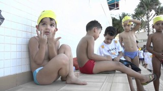 """Praia Clube: 80x Paixão"" – Programa 2: Projeto Praia Cidadão (Ed. 485)"