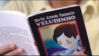 Martha Annunzio em Autores Uberlandenses