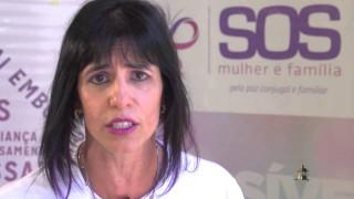 A história do SOS Mulher e Família de Uberlândia