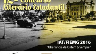 Concurso Literário Infantil tem como tema Uberlândia de Ontem e Sempre