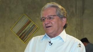 Professor Antônio Carlos: o conhecimento é para sempre