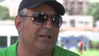 Elson Batista em Chutes e Pontapés