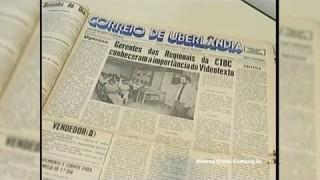 Correio de Uberlândia: uma escola de jornalismo