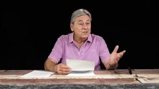 Professor Durão, em Celsices
