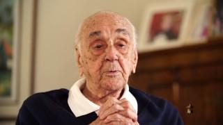 Homenagem ao Dr. Hermilon Correa, em Médicos e suas Histórias