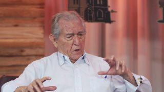 PAPO GERAES – ORIVALDO VIEIRA DE PAIVA – EMPRESÁRIO IMOBILIÁRIO