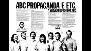 Encontro ABC propaganda