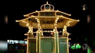 Luzes de Natal [BAÚ DO PH]