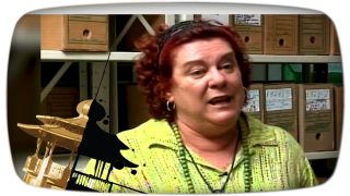 Baú do PH: Vera Puga