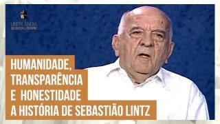 Sebastião Lintz além dos tribunais: a história de um homem direito.