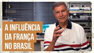 Será que o Brasil tem alguma semelhança com a França? Baú do PH!
