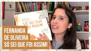 Autores Uberlandenses – Fernanda de Oliveira