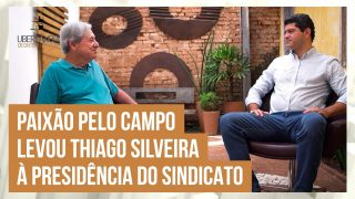 Prosa Mansa com Thiago Silveira, do Sindicato Rural de Uberlândia