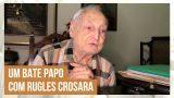Confira o quadro Chiacchierata, tradução em italiano de Prosa Mansa